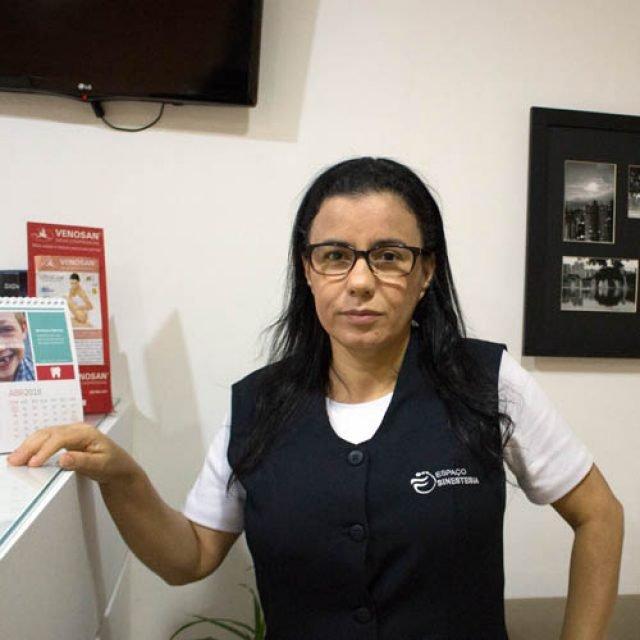 Luciene Souza