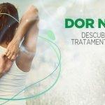 Dor nas costas: descubra as possíveis causas e tratamentos para essa condição