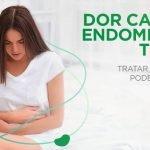 Dor causada pela endometriose tem tratamento?