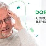 Dor de cabeça: como tratar com um especialista em dor?